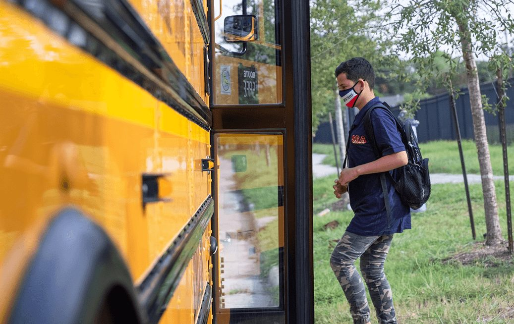 Is a High School Diploma Required to Drive a School Bus?